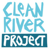 Clean River Project e.V. Logo