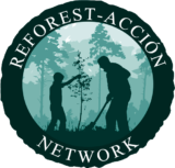 Reforest-Accion Network Logo