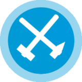 Ende Gelände Logo