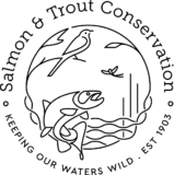 Salmon & Trout Conservation Logo