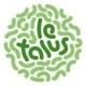 Le Talus, Heko Farm Logo