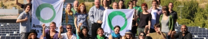 For the Love of Solar — Friends of the Earth Ireland