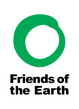Friends of the Earth Ireland Logo
