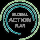 Global Action Plan Ireland Logo