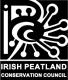 Irish Peatland Conservation Council Logo