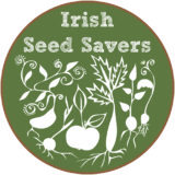Irish Seed Savers Association CLG Logo