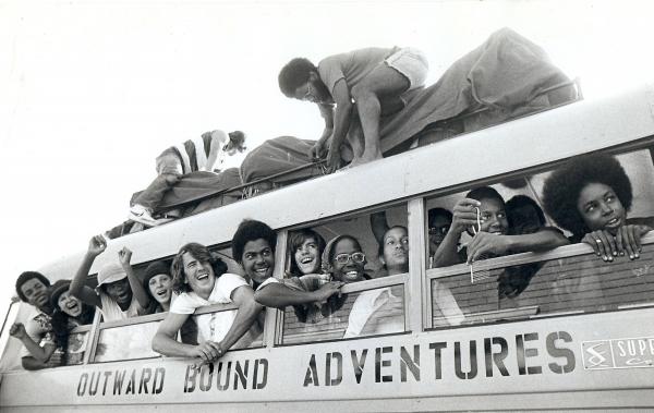 Outward Bound Adventures Inc.