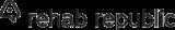 rehab republic e.V. Logo