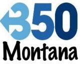 350 Montana Logo