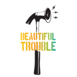 Beautiful Trouble Logo
