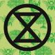 Extinction Rebellion Germany Logo