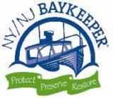 NYNJ Baykeeper Logo