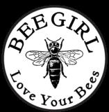 The Bee Girl Organization Logo