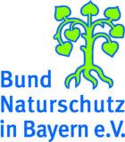 Bund Naturschutz in Bayern e.V. Kreisgruppe München Logo