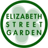 Elizabeth Street Garden Logo