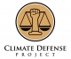 Climate Defense Project Logo