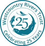Westcountry Rivers Trust Logo
