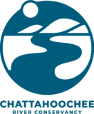 Chattahoochee River Conservancy Logo