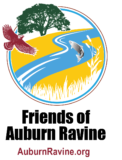 Friends of Auburn Ravine Logo