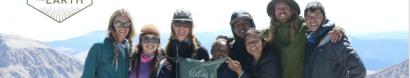 Mountainfilm on Tour: Encinitas — Foster the Earth