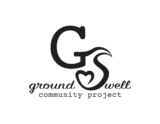 Groundswell Community Project Logo