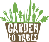 Garden To Table (Growe Foundation) Logo