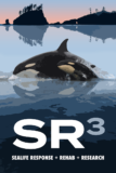 SR3 SeaLife Response, Rehabilitation and Research Logo