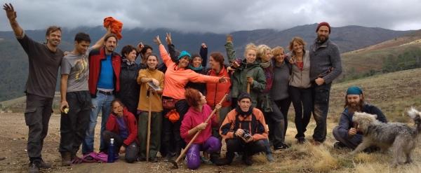 Reforest-Acción Network
