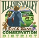 Illinois Valley Watershed Council Logo