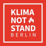 Volksinitiative Klimanotstand Berlin Logo