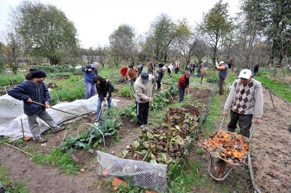 L'Associazione Il Giardino degli Aromi Onlus