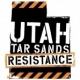 Utah Tar Sands Resistance Logo