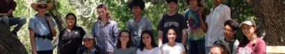 Youth Outdoor Experience dba Ironwood Tree Experience