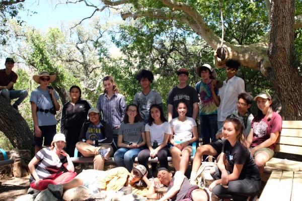 Ironwood Tree Experience