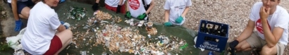 STOPPP – Stop Plastic Pollution Switzerland