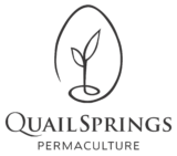 Quail Springs Permaculture Logo