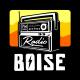 Boise Community Radio Project Logo