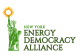 New York Energy Democracy Alliance Logo