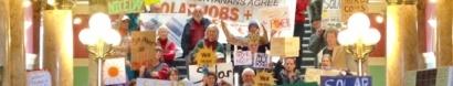 Montana Climate Case Comes to Federal Court — 350 Montana
