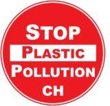 STOPPP – Stop Plastic Pollution Switzerland Logo