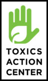 Toxics Action Center Maine Logo