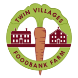 Twin Villages Foodbank Farm Logo