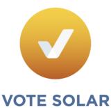 Vote Solar Logo