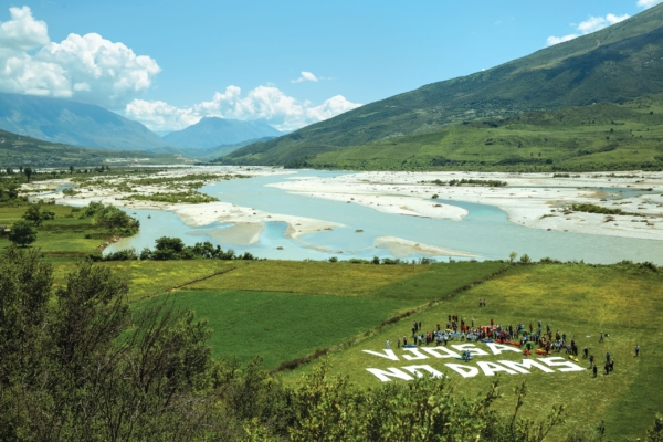 Save Wild Rivers