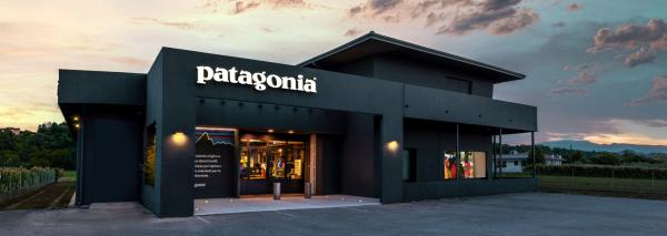 Patagonia Montebelluna