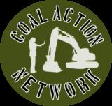 Coal Action Network Logo