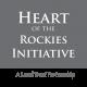 Heart of the Rockies Initiative Logo