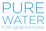 Pure Water for Generations e.V. Logo