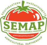 Southeastern Massachusetts Agricultural Partnership Logo