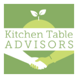 Kitchen Table Advisors, a project of Multiplier Logo